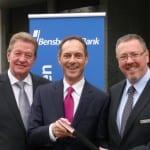 Bensberger Bank setzt bei Nachfolge auf Bewährtes