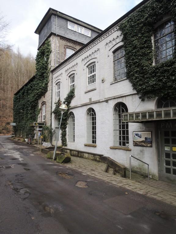 Kulturscouts im schulmuseum katterbach b rgerportal for Depot bergisch gladbach