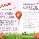 Bergische Künstler treffen sich in Kürtens Eventscheune