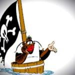 Bergisch Gladbachs Piraten laufen auf Grund