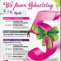 5 Jahre Rheinberg Galerie: Werden Sie #GalerieScout