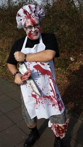 Axel Linke - als Walking Chef (4)