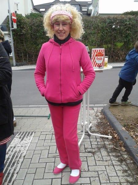 Dagmar Borsfeld als Cindy von Marzahn (15)