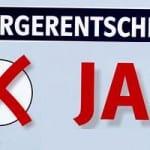 Stadtwerke-Bürgerentscheid scheitert an der Linken