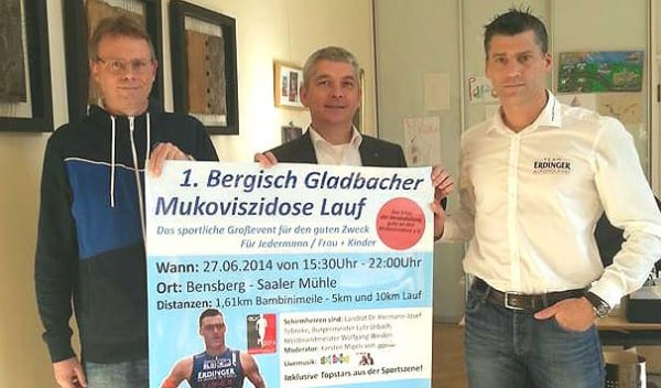 Michael Möller, Lutz Urbach, Marco Henrichs