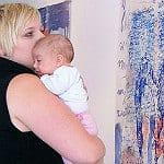 Video: Mit dem Baby in die Villa Zanders