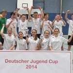 Zwei  Deutsche Meistertitel für den TuS Schildgen