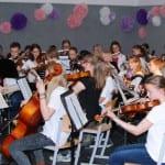 Jubiläumsfeier: 50 Jahre Dietrich-Bonhoeffer-Gymnasium