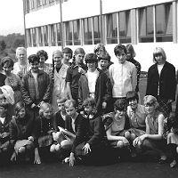 50 Jahre DBG: Von der Mädchenschule zur Kaderschmiede