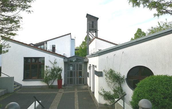 Heilbrunnen, Hebborn