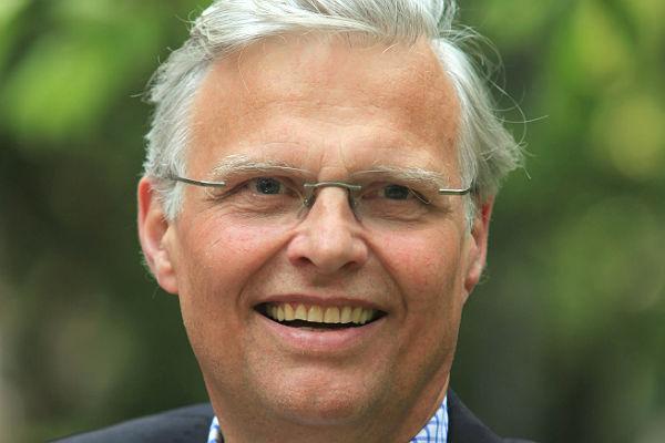 Jürgen Mumdey