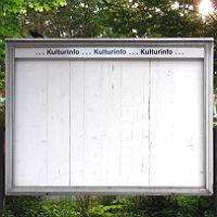 """""""Kultur schafft, was keine Parkpalette leisten kann"""""""