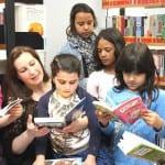 Kostenloser Büchereiausweis kommt bei Kindern gut an