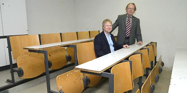 Fakten zur Sanierung des Otto-Hahn-Schulzentrums