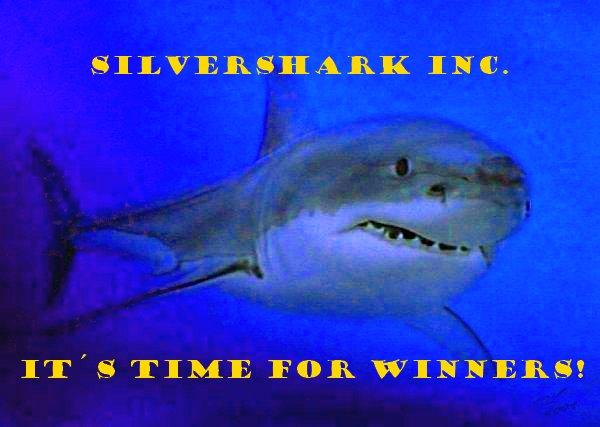 Silvershark Inc.