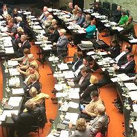 Der Stadtrat sortiert sich (ein wenig) neu: Alfa statt AfD