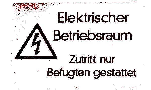 Strom Elektrischer_Betriebsraum