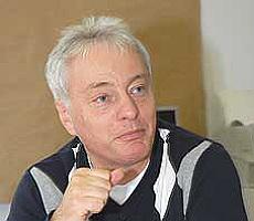 Klaus Waldschmidt (Archivbild)