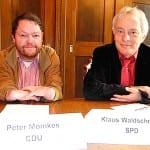 Warum CDU und SPD die Belkaw kaufen wollen