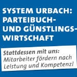 Faktencheck: SPD fordert Lutz Urbach heraus