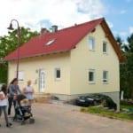 In Bergisch Gladbach wird wieder mehr gebaut