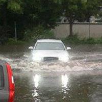 So stellen Sie sich auf Hochwasser ein