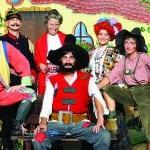 Hotzenplotz: Kindertheater für sehr wenig Geld