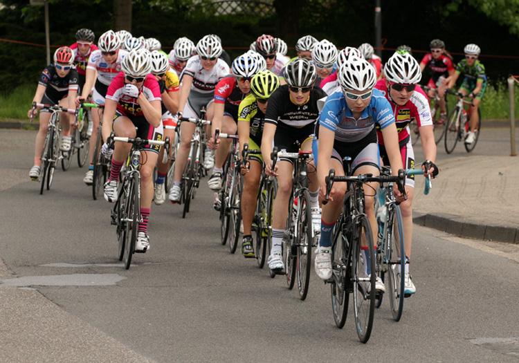 """63. Radrennen """"Rund in Refrath"""" startet Donnerstag"""