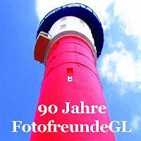 90 Jahre aktiv und kreativ: Fotofreunde GL