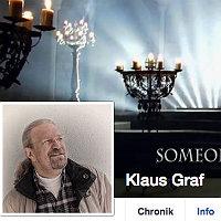 Klaus Graf Facebook