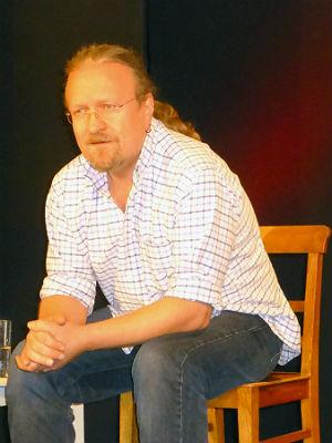 Klaus Graf, Kandidat der Demokratie14