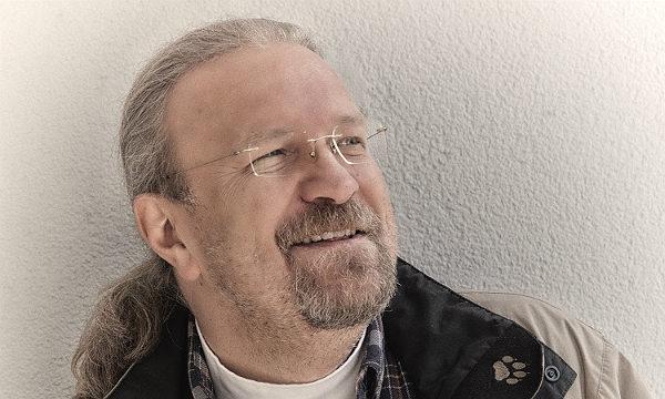 Klaus Graf, Kandidat der Demokrative14