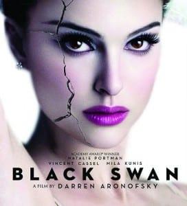 Kunltkino Black Swan 300