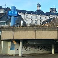 Marktgalerie: Abriss des Löwencenters nicht in Sicht