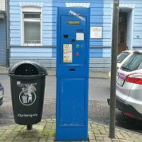 Was man in BGL über Parkgebühren wissen muss