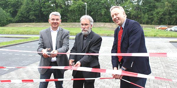 Lutz Urbach, Peter Baeumle-Courth, Stephan Schmickler