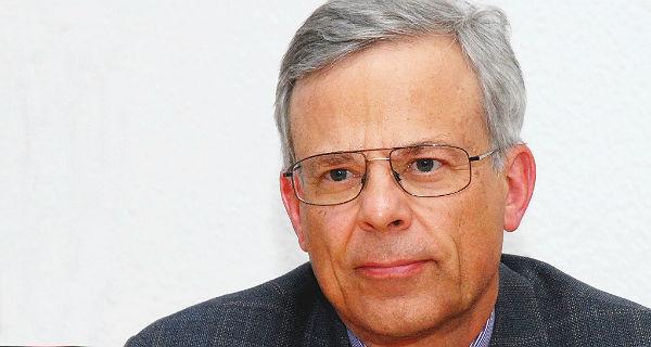 Jörg Krell, Fraktionschef der FDPJörg Krell, Fraktionschef der FDP