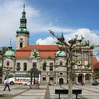 Bergisch Gladbach belebt Städtepartnerschaft in Schlesien