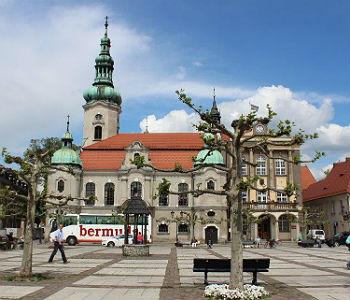 Deutsch-Polnische Kulturtage beginnen mit dem Stadtfest