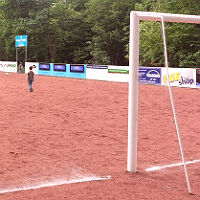 """""""Arena der Vielfalt"""": Ein Sportplatz für Gierath"""