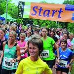 Frauenlauf setzt auf Bewährtes mit Tradition