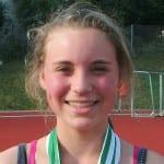 Carolina Haas gewinnt fünf Titel