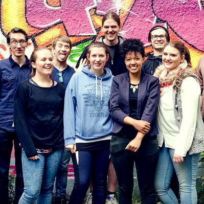 Gladbach stellt die meisten Beiträge zum Jugendkulturpreis