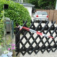 Doppelmord: Haftbefehl gegen 52-Jährigen erlassen