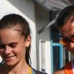Sonja Mosler jetzt schon 2:03,76 Minuten
