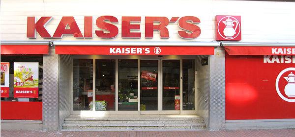 Das droht auch in Moitzfeld: geschlossene Kaiser's-Filiale in Hohenlimburg. Foto: Frank Kladeck