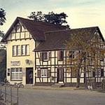 Wanderer, gehts du nach Gladbach…