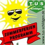Sommerferienprogramm des TuS Schildgen