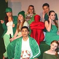THEAS bietet jungen Talenten die große Bühne