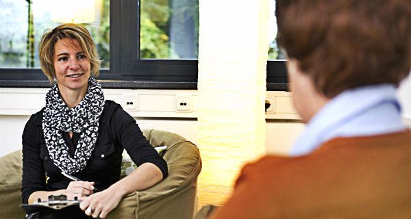 Beratung im Zentrum für Psychotherapie am MKH